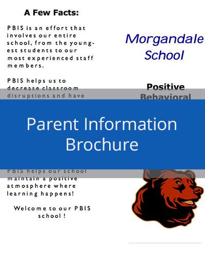 Information Handout for Parents