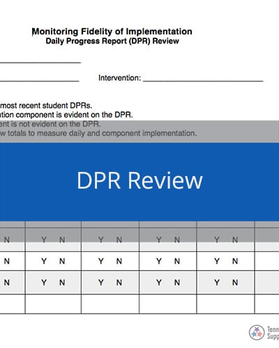 DPR Review