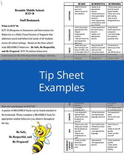 Team Meeting Agenda & Minutes Example