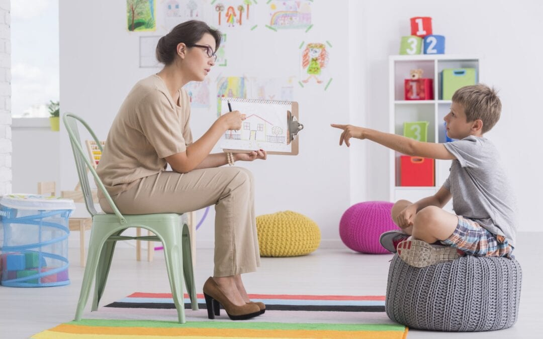 Trauma-Informed Practices